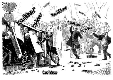 twitter-riot