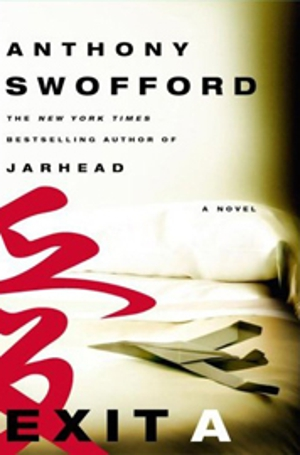 an analysis of the novel jarhead by anthony swafford Moving through an analysis of kayla williams' 2005 memoir of military  and touching on anthony swofford's jarhead,  (or memoir-novel) jarhead (swofford 2003.