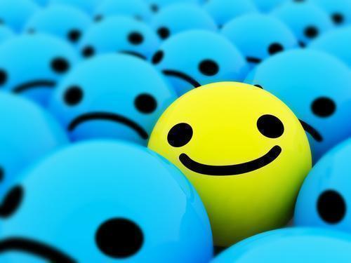 Ljubitelji pozitivne energije - Page 5 Happiness